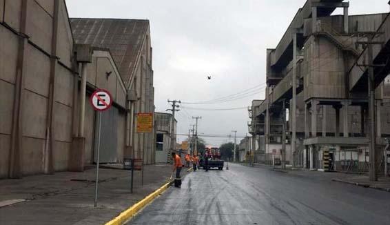 Photo of Estacionamento passa a ser proibido ao lado esquerdo da Av. Manoel Ribas