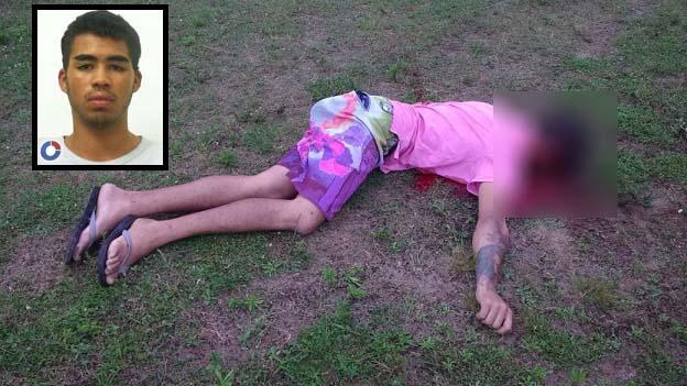 Photo of Jovem com passagem por roubo é assassinado a tiros no Embocuí