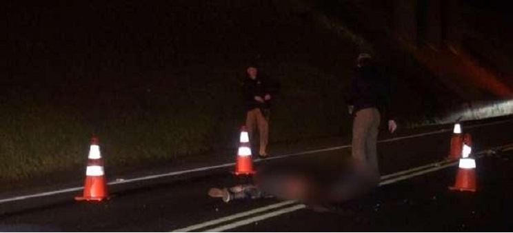 Photo of Jovem de 17 anos morre ao ser atropelada várias vezes na BR-277