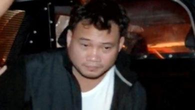 Photo of Filipino condenado pelo Tribunal do Júri