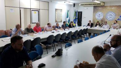 Photo of Paranaguá Saneamento garante universalização da coleta de esgoto até 2021
