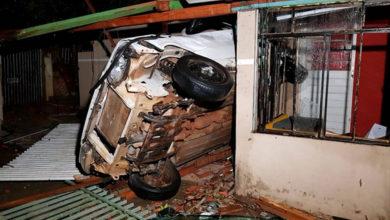 Photo of Vendaval provoca duas mortes na Região Metropolitana de Curitiba