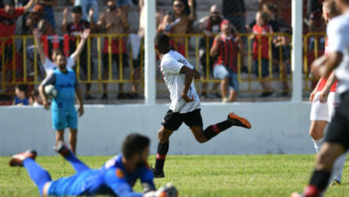 Photo of Rio Branco perde em casa para o Athletico