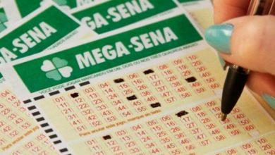 Photo of Mega-Sena sorteia hoje prêmio de R$ 25 milhões