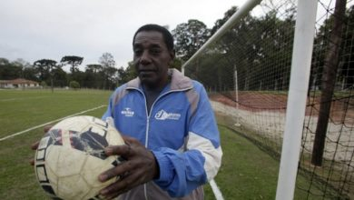 Photo of Morre o ex-goleiro Jairo, ídolo do Coxa