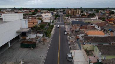 Photo of Prefeitura entrega pavimentação no Jardim Eldorado