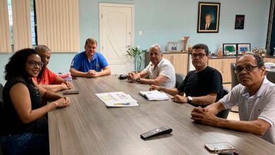 Photo of Centro de apoio aos idosos é tema de reunião na Prefeitura