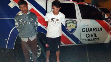 Photo of GCM prende dupla envolvida com o tráfico de drogas em Paranaguá