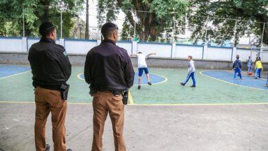 Photo of Começa a seleção de policiais que vão atuar nas escolas estaduais