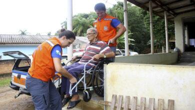 Photo of Simulação prepara comunidade em caso de situações de desastres