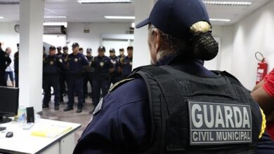 Photo of Academia da Guarda Municipal abre turma para curso de armamento e tiro