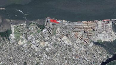 Photo of Porto de Paranaguá terá nova área para operação de celulose