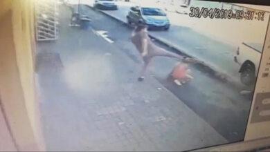 Photo of Travesti que levou tiro no pé é agredida em Paranaguá