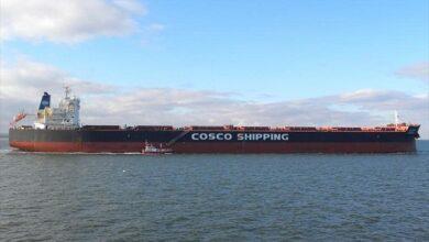 Photo of Porto de Paranaguá faz o maior embarque de granel da história