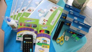Photo of Cerimônia marca entrega de kits escolares