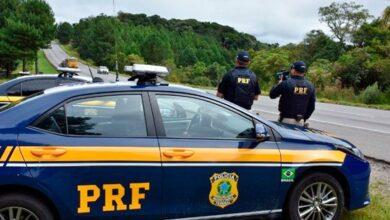 Photo of PRF flagra 400 ultrapassagens proibidas e 4.600 veículos acima da velocidade