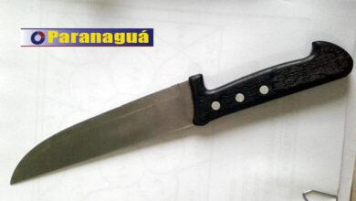Photo of Garoto de 13 anos é apreendido após tentar assaltar mulher com faca