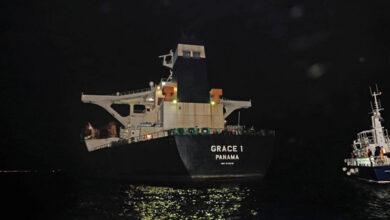Photo of Navios iranianos aguardam decisão judicial para deixar porto de Paranaguá