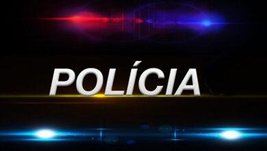 Photo of Procurado por roubo é preso após ter chutado veículos no Jardim América