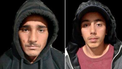 Photo of Suspeitos de roubo e tráfico de drogas são presos pela PM na Vila São Jorge