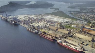 Photo of Setor portuário responde por até 67% da arrecadação de ISS