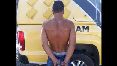 Photo of Rotam prende procurado por roubo durante abordagem no Parque Agari