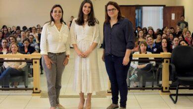 Photo of Projeto aborda a violência contra a mulher nas escolas