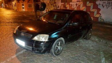Photo of Rotam recupera em Paranaguá veículo com alerta de furto em São Paulo
