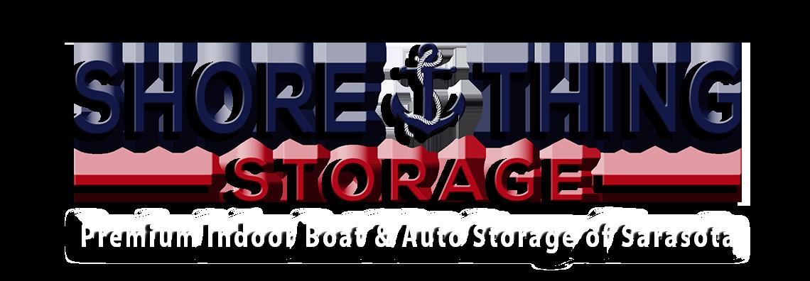 Sarasota Indoor Storage