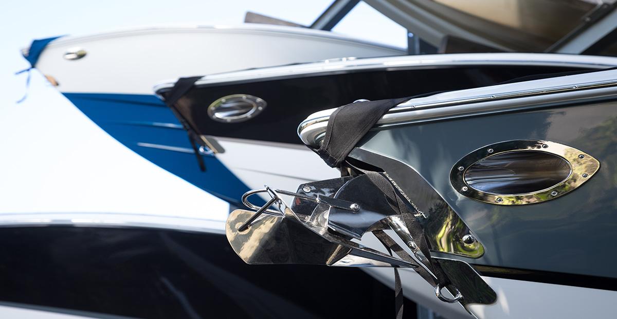 Boat Car RV Storage