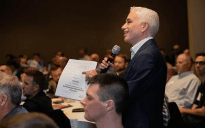 MRC Sponsors Jeffrey Scott's Become A Destination Company® Workshop in New Orleans January 2020