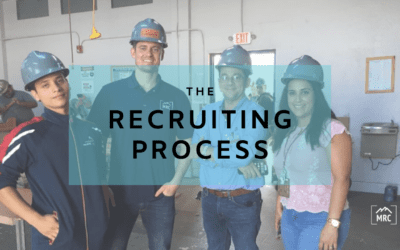 How Do We Do It? The Puerto Rican Recruiting Process
