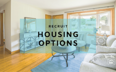 Housing and Lodging For Puerto Rico Recruits from MRC