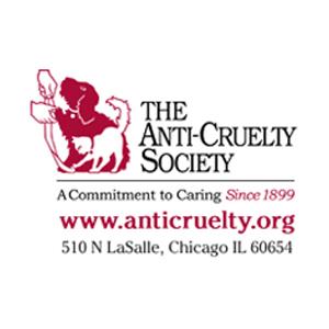 The Anti-Cruelty Society