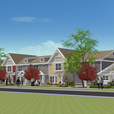 Leasing Begins at Bristol Place Residences