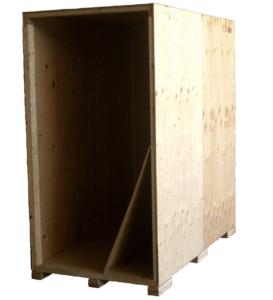 vault storage