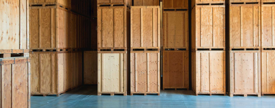 vaults storage