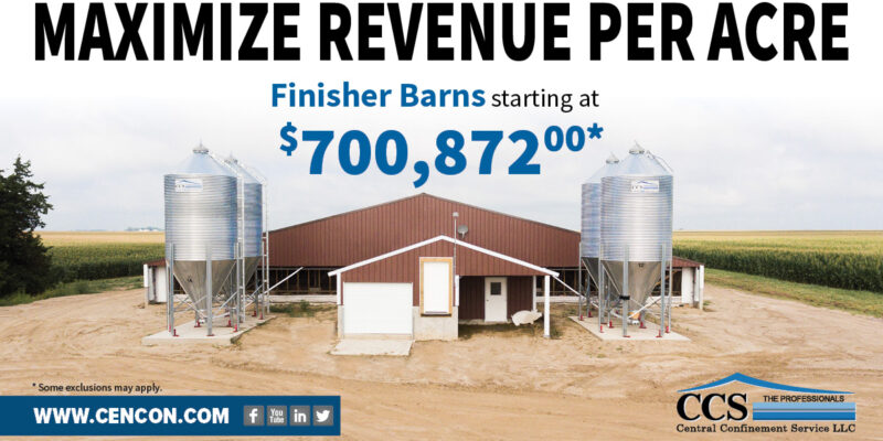 Maximize Revenue Per Acre