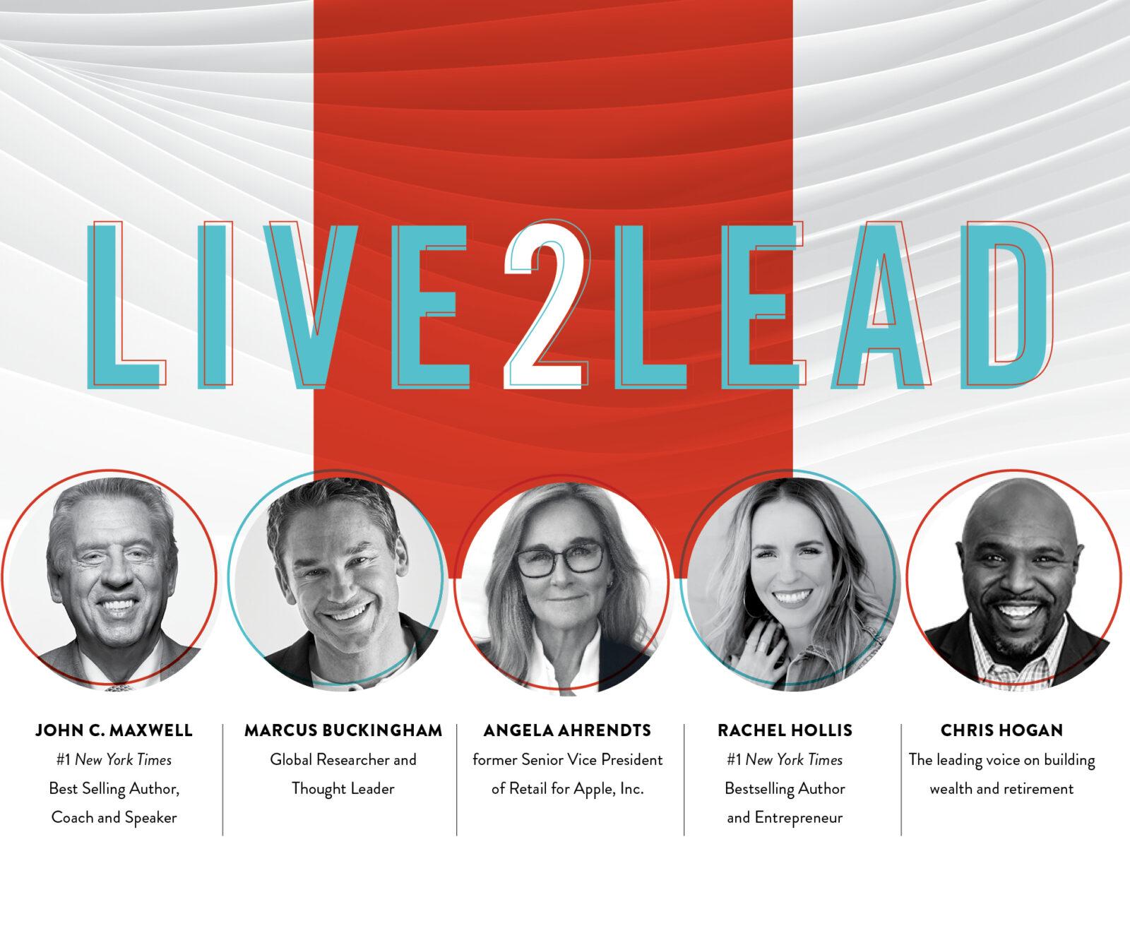 Live2Lead 2019