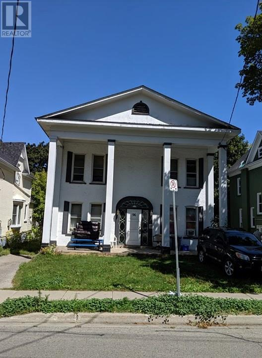 96 Church Street