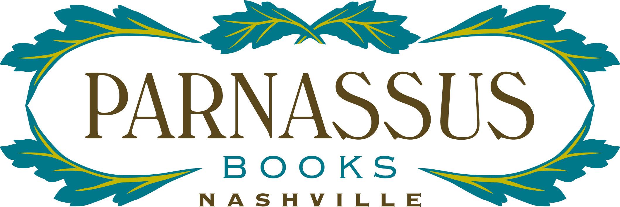 Parnassus Logo 3 color