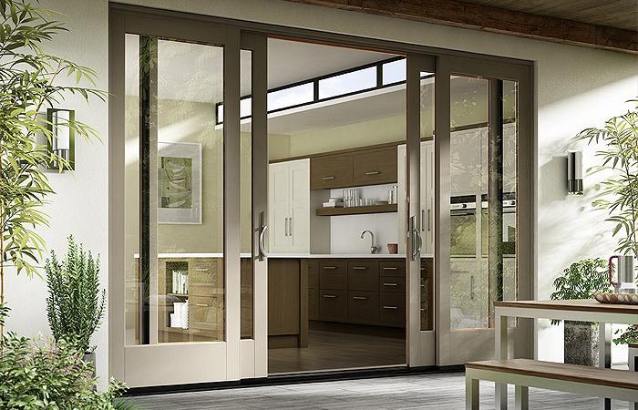 Custom Patio Doors Nevada Windows And Doors