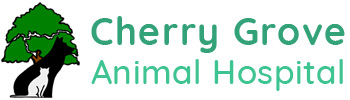 Cherry Grove Animal Hospital Logo