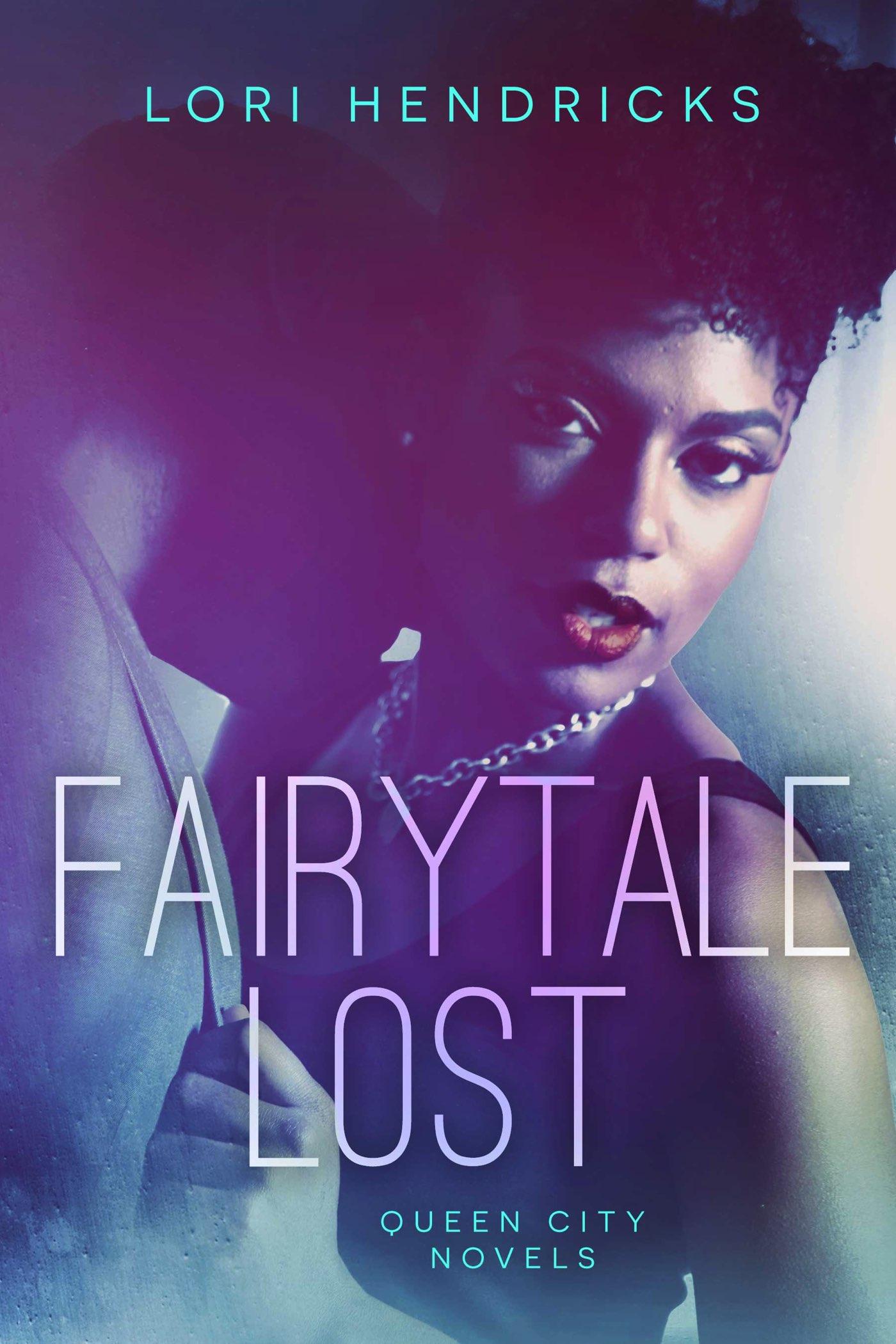Fairytale Lost