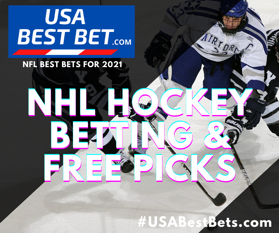 NHL-FREE-betting-predictions-today