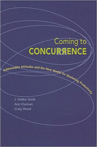 Coming-to-concurrence