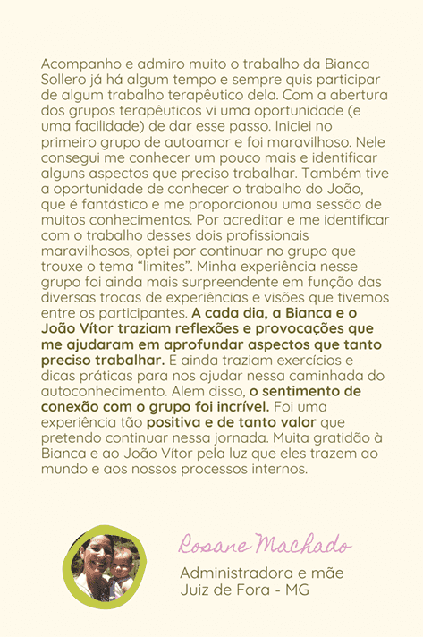 Rosane Machado