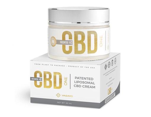 CBD One Cream