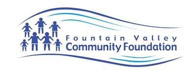 Fountain Valley Community Foundation Logo
