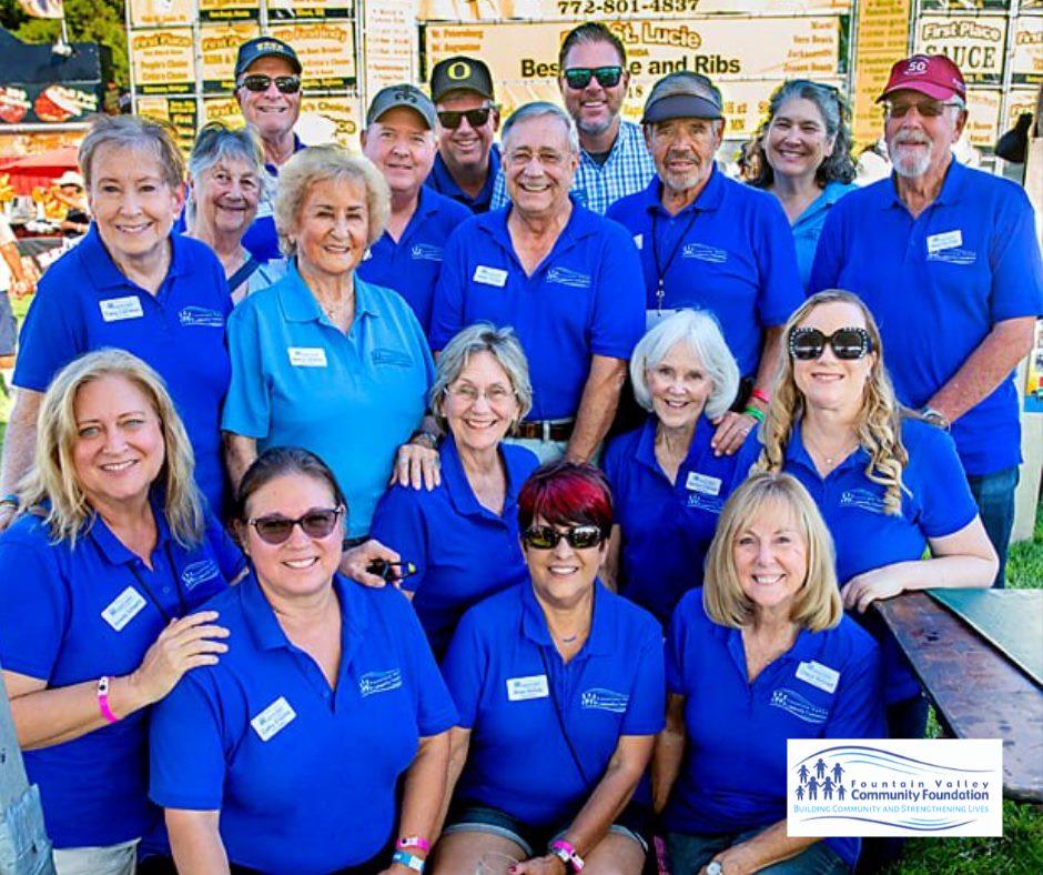 FVCF Volunteers